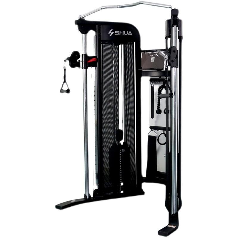 小飞鸟综合训练器SH-G6520商用健身房力量运动健身训练器材