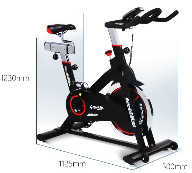 动感单车、健身车 SH-B5961S