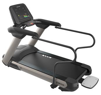 华新款中老年V9跑步机SH-T899健身房跑步机