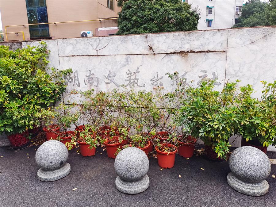 案例:湖南文艺出版社有限责任公司职工健身房